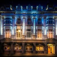 Bishop's Gate Hotel, hotel v destinácii Derry Londonderry