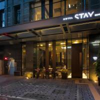 강남 스테이 호텔