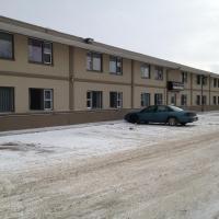 Airport Motor Inn, hotel em Winnipeg