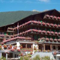 Hotel Gletschergarten, hotel in Grindelwald