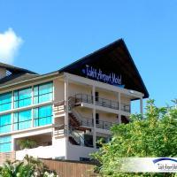 Tahiti Airport Motel, hotel in Faaa