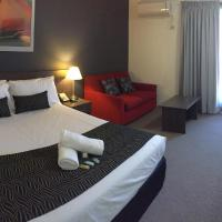 Hunts Hotel Liverpool