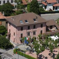 Albergo Michieletto, hotell i Valmorea