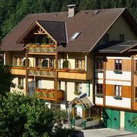 Pension Besser, Hotel in Bad Eisenkappel