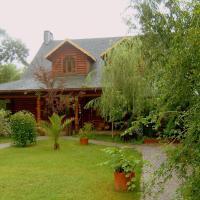 Tranquilla River Lodge, hotel in Ağva