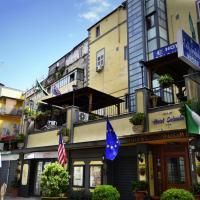 Hotel Colombo, hotel in Naples