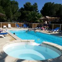 Parc résidentiel les Hauts de Baldy, hotel in Agde