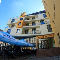 Hotel Cisar, hotel in Lviv