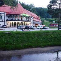 Гостиница Благодать, отель в Белокурихе