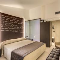 Motel Rona – hotel w mieście Caponago
