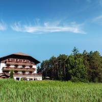 Hotel Waldsee, hotell i Völs