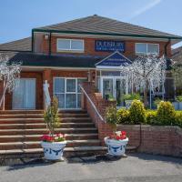 Dudsbury Golf Club - Hotel And Spa, hotel in Ferndown