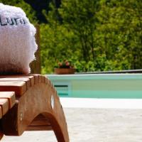 Ca'Luni, hotel a Casola in Lunigiana