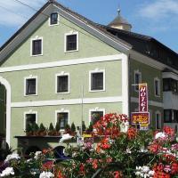 Aktiv Hotel Zur Rose, hotel in Steinach am Brenner