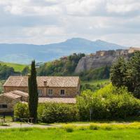 Podere Orto Wine Country House, hotel en Trevinano