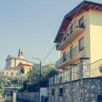 B&B Tina, hotel in Monte Isola