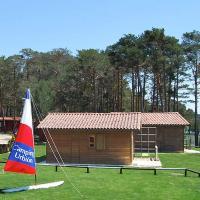 Camping Urbion, hotel en Abejar