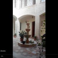 Residence Tozeur Almadina, hotel in Tozeur