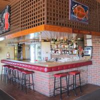 High Country Motel, hotel em Cooma