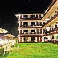 Namkhong Riverside, hotel in Chiang Khong
