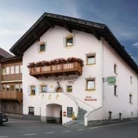 Hotel Schwarzer Adler, hotel a Resia