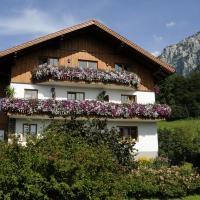 Haus Stückler, hotel in Steinbach am Attersee