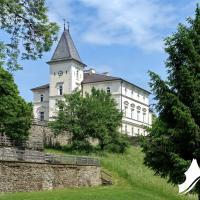 Bildungshaus Schloss Krastowitz, ξενοδοχείο κοντά στο Αεροδρόμιο Klagenfurt - KLU, Κλάγκενφουρτ