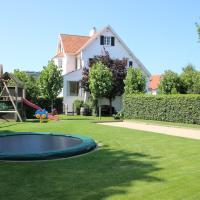 Villa Dageraad