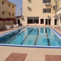 Riviera Business Hotel Juba, hotel em Juba