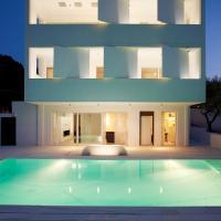 Infinity White Complex, hotel in Porto Rafti