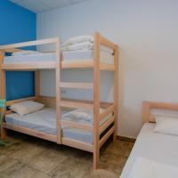 Comfort Hotel & Hostel, готель у Запоріжжі