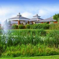 Bromsgrove Hotel and Spa, hotel in Bromsgrove