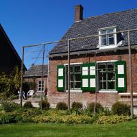 't boerenhuis, hotel in Aagtekerke