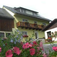 Haus Adler, hotel in Gröbming