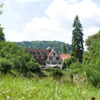 Auberge d'Imsthal, hotel in La Petite-Pierre