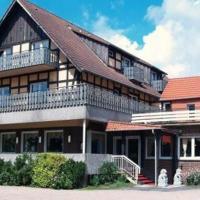Hotel Royal Garden, hotel in Bad Iburg