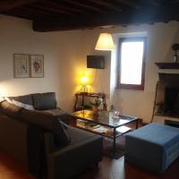 Casa Messi, hotel a Pitigliano