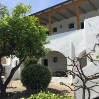 Villa Petrusa, hotel in Stromboli