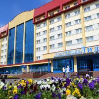 Гостиница «Лида», отель в Лиде