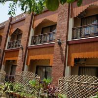 Hotel ZEIN, hotel in Bagan