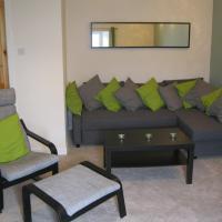 Scapa Breakwater Apartment, hotel in Stromness
