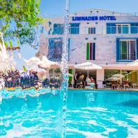 Limnades Hotel İznik, hotel in İznik