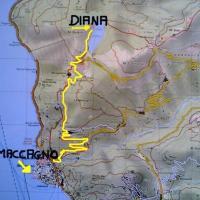 Albergo Diana