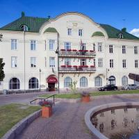 Clarion Collection Hotel Post, hotel in Oskarshamn