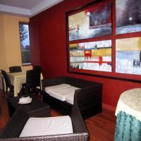Hotel Park Grumentum, hotel a Grumento Nova