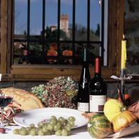 La Tavernetta Al Castello, hotel in Capriva del Friuli
