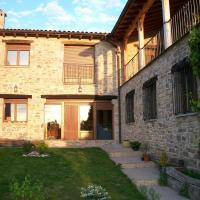 Casa Rural Aritzenea, hotel sa Meoz