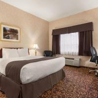 Days Inn by Wyndham Toronto East Lakeview, hotel em Toronto