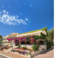 Xenios Loutra Village Beach Hotel, ξενοδοχείο στην Αγία Παρασκευή