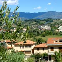 Casa Vacanze Alle Porte del Chianti, hotell i San Giovanni Valdarno